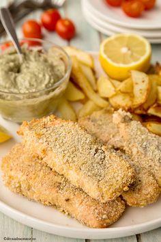 RETETE CU AVOCADO | Diva in bucatarie Salmon Recipes, Hummus, Ethnic Recipes, Food, Essen, Meals, Yemek, Eten
