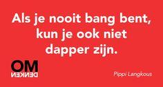 Pippi kan het weten!