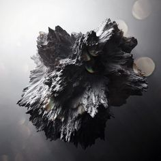 Asteroïds. Procedural generated astronomical bodies, by Chaotic.Atmospheres.