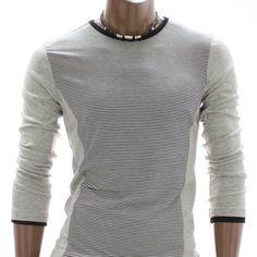 YOUSTARS Mens BEST long sleeve t-shirts.