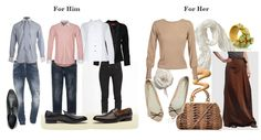 What is Smart Casual?