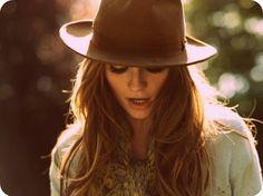 inspiring bohemian fashion | bohemian, boho, fashion, hippie, mischa barton, models - inspiring ...