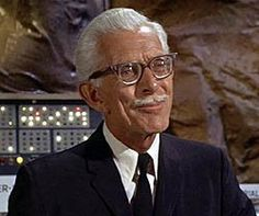 Batman (1966 TV)  Alan Napier as Alfred Pennyworth