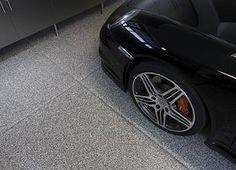 polyaspartic flooring  #garage #cabinets #flooring #customgarage New Jersey Garage cabinets and flooring experts - award winning company http://www.encoregaragenewjersey.com/