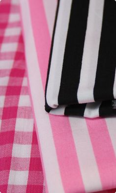 Candy Stripe Cotton by the metre Candy Stripes, Bunting, Cotton, Garlands, Buntings, Banting