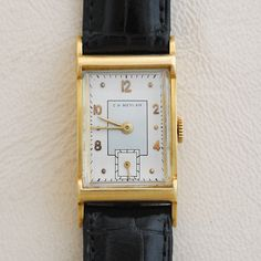 Watches - Page 7 of 9 - Solvang Antiques Wrist Watches, Square Watch, Antiques, Accessories, Watches, Antiquities, Antique, Jewelry