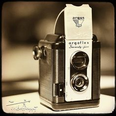 Vintage Camera Photography, someday I will own a Twin lens reflex!