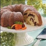 I am sharing this popular dessert as part of my Easter menu, but it's a recipe I use throughout the year. The bundt cake serves a group and is always well received at parties and potlucks. -Marie Hattrup The Dalles, Oregon