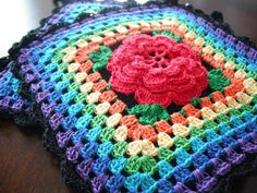 Hearts on Fibre: Adventures in Crochet ~ Inspiration