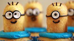 Minions Cupcakes #nerdynummies