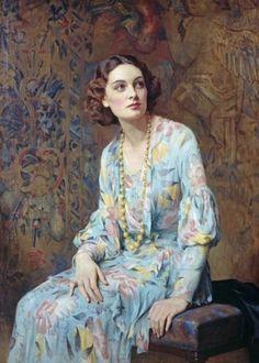 Impressioni Artistiche : Albert Henry Collings