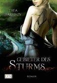 Gebieter des Sturms / A Novel of the Elder Races 02: Storm's Heart von Thea Harrison