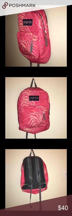 JanSport Backpack NWOT This pack is brand new JanSport Backpack NWOT This pack is brand new Jansport Bags Backpacks