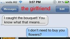 This is something Fco would reply to me lol