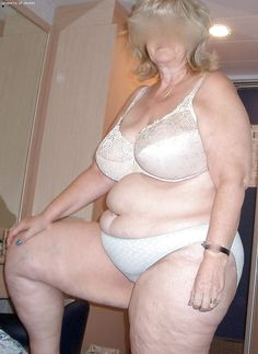 BBW Granny I Like > Photo #11