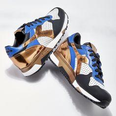 It pièce   les Diadora pour Barneys à New York Diadora Sneakers, Vans Style, c17e1a76c3