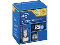 Intel Core i5-4670K Processor -Demo