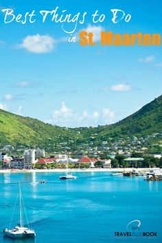 With so many things to do in St. Maarten, it's hard to decide how to best spend your time. Enjoy our list of the best things to do in St. Maarten! http://cruiserunners.com #cruceroscaribe