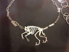 I make jewelry. Heres my latest piece. - Imgur