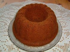 Suussa sulava. Yams, Vanilla Cake, Cake Recipes, Bakery, Pie, Pudding, Favorite Recipes, Desserts, Pound Cakes