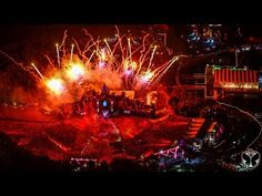Dimitri Vegas & Like Mike - Live at Tomorrowland 2015 ( FULL Mainstage Set HD ) - YouTube