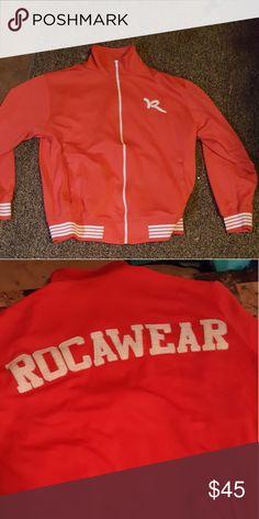ROCAWEAR Zip Up Old school ROCAWEAR Zip up Rocawear Jackets & Coats
