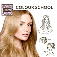 #diy hair coloring tips!