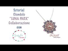 Baubles And Beads, Jewelry Making Tutorials, Bead Crafts, Wire Jewelry, Pendants, Pendant Necklace, Kite, Diamond, Beading