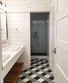 floor tile ideas bathroom with patterned tile