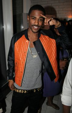 Big Sean.. uhh hello ;)