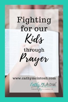 Fighting for our Kids Through Prayer - Cathy McIntosh Our hearts break along with theirs, and we often feel like we'd give our very lives to help our kids avoid the anguish. Instead, we fight for our kids through prayer. Save My Marriage, Marriage Advice, Prayer Quotes, Prayer Prayer, Fight For Us, Christian Quotes, Christian Women, Christian Living, Prayer Board