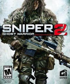 Sniper Ghost Warrior 2 Crack Only Free Download (Skidrow)