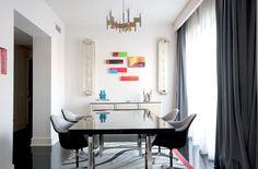 Comedor: Comedores de estilo moderno de IN DESIGN Studio