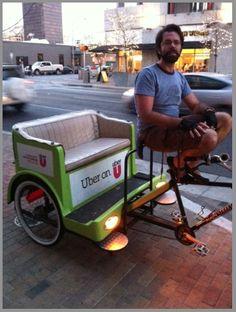 uber austin tx