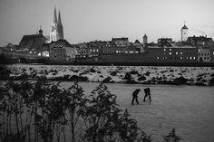 Regensburg Januar 2017