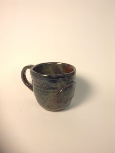 Lydia Sack Mug