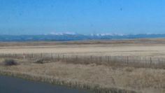View on my drive to Denver this morning. Not to shabby!
