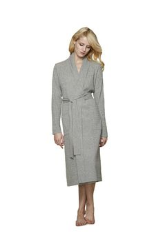 519c7e7c1f Women s Cashmere Bath Robe Go Shopping