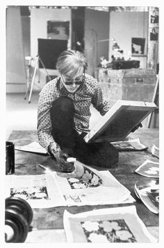 Isn't life a series of images that change as they repeat themselves? - Andy Warhol              The Photography of Eve Arnold