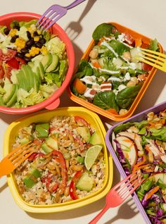 5 Cheap & Healthy Lunches That Require ZERO Cooking+#refinery29