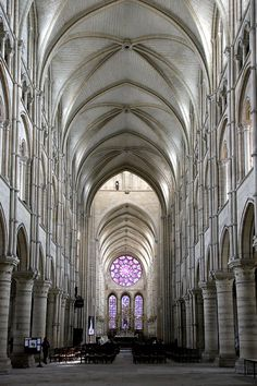Experience & Explore French Cathedrals