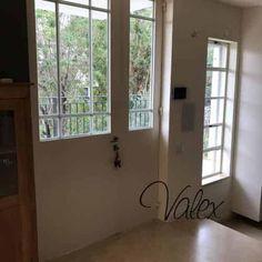 דלת בלגי כניסה Iron, Windows, Doors, Home, Ad Home, Homes, Haus, Ramen, Steel