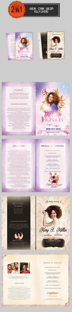 113 best informational brochure templates images on pinterest