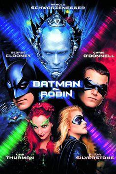 Batman & Robin (1997) - Regarder Films Gratuit en Ligne - Regarder Batman & Robin Gratuit en Ligne #BatmanAndRobin - http://mwfo.pro/14830