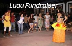 Luau Fundraiser Ideas - You have to make your fundraising event as fun as possible because that's what will draw the biggest crowd and help you raise the most money. Article at FundraiserHelp.com covers the 7 best ways to raise funds at any fundraising event.