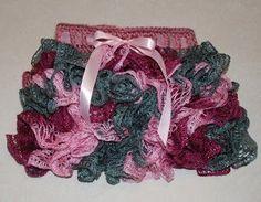 Sashay Ruffle Skirt