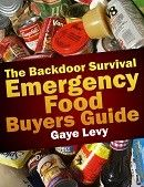 24 Days and 24 Foods: What Would You Choose in an Emergency? | Backdoor Survival