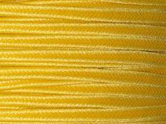 Polyester Soutache Cadium from Nosek's Just Gems