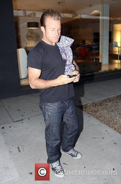 Picture - Scott Caan Los Angeles, California, Friday 28th May 2010 | Photo 1066612 | Contactmusic.com