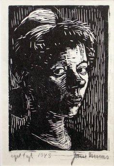 Jane Muus   Clausens Kunsthandel